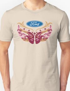 Cares Breast Cancer Unisex T-Shirt