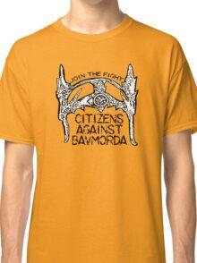 Citizens Against Bavmorda Classic T-Shirt
