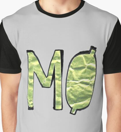 MØ Graphic T-Shirt