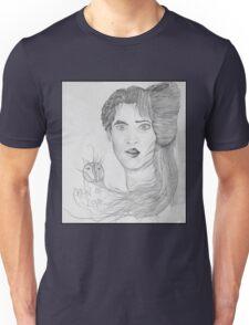 Darren-Hedwig Transformation  Unisex T-Shirt