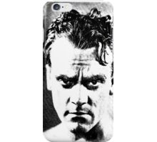 James Cagney Is Gonna Fight It Out iPhone Case/Skin