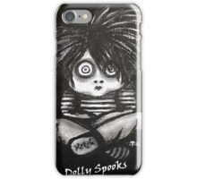 Little Jimmy iPhone Case/Skin