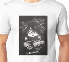 Little Jimmy Unisex T-Shirt