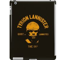 THE IMP iPad Case/Skin