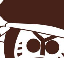 Kakamora (Shell Headed) - Moana Sticker