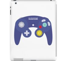 Gamecube Controller Design iPad Case/Skin