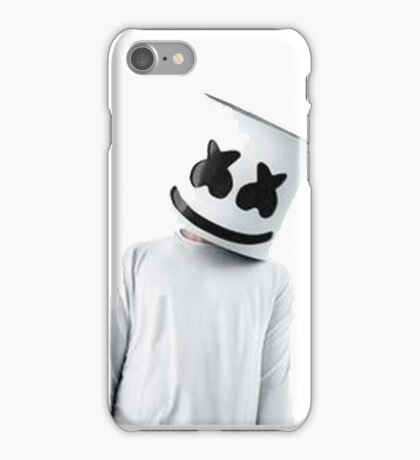 Marshmello iPhone Case/Skin
