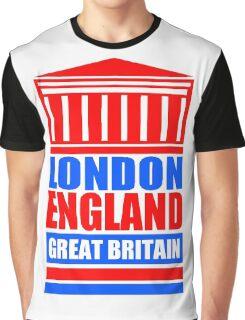 LONDON-ROYAL EXCHANGE 2 Graphic T-Shirt