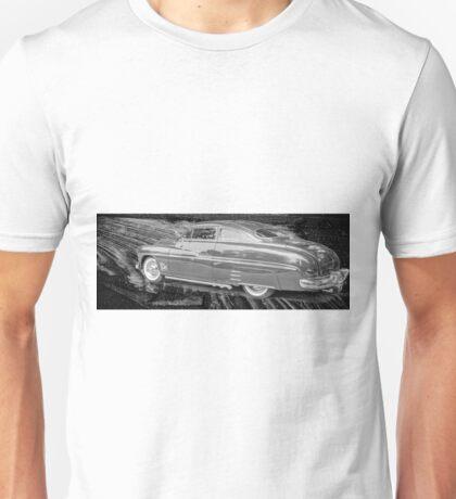 Lil Darlin Fifties Merc  Unisex T-Shirt