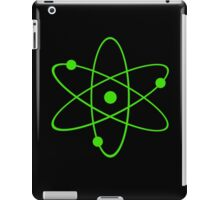 Sheldon Cooper Atomic Genius iPad Case/Skin