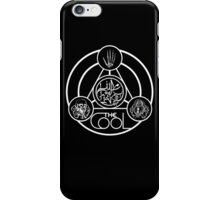 The Cool Caligraph iPhone Case/Skin