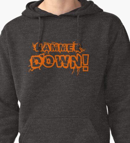 Hammer Down! Pullover Hoodie