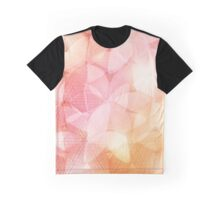Summer Flowers Graphic T-Shirt