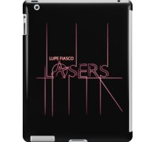 The Lasers iPad Case/Skin