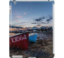 East Chester Nova Scotia iPad Case/Skin