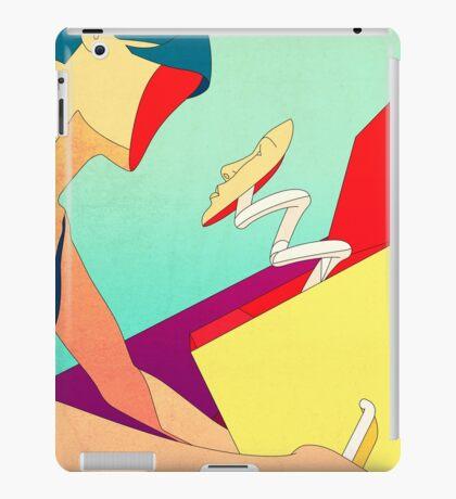 It's Me iPad Case/Skin