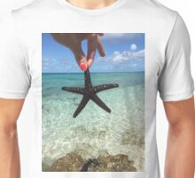 Bahama Star Unisex T-Shirt