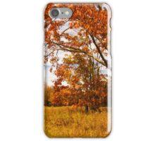 Cranberry Glades iPhone Case/Skin