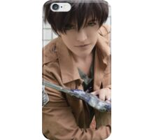 Erin Jaeger  iPhone Case/Skin