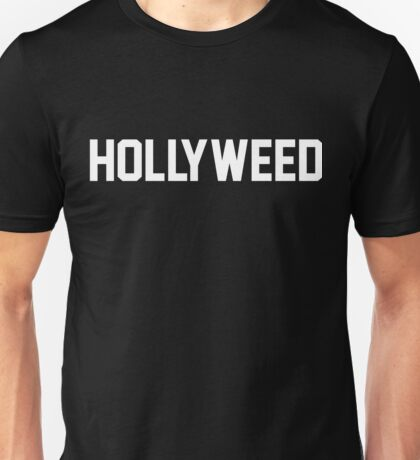 Hollyweed Unisex T-Shirt