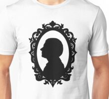John Watson Silhouette  Unisex T-Shirt