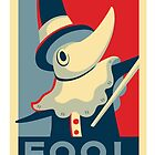 Soul Eater / Excalibur / Fool! by lilmonstro1997