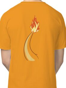 Charmander Tail Classic T-Shirt