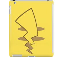 Pikachu Tail iPad Case/Skin