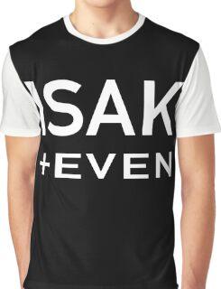 Isak + Evan - SKAM Graphic T-Shirt