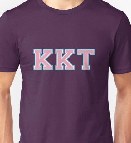 Kappa Kappa Tau KKT Unisex T-Shirt