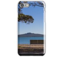 Mission Bay iPhone Case/Skin