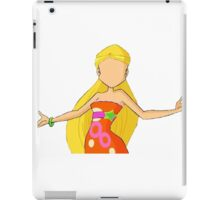 Stella - Casual Outfit - Season 4 iPad Case/Skin