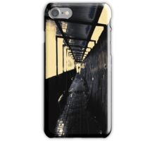 anticipation iPhone Case/Skin
