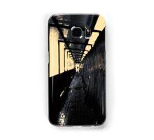 anticipation Samsung Galaxy Case/Skin