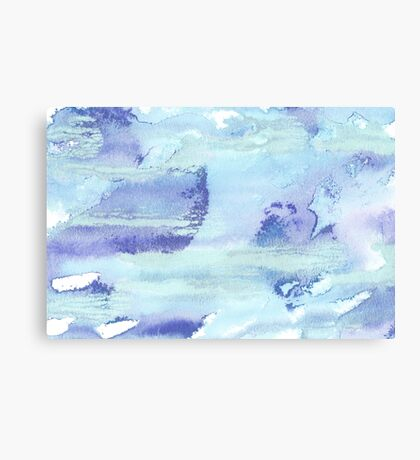 Dreaming In Canvas Print