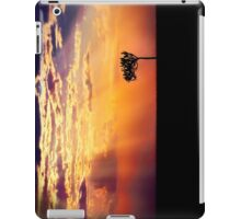 Sunset Over Masai Mara IV [Print & iPad Case] iPad Case/Skin