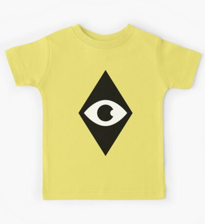 Diamond Eyes Kids Tee