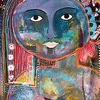 Pochahantis by Leonie Leivenzon