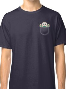 Rowlet in a pocket Classic T-Shirt