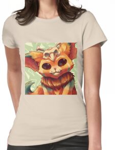 Gnar Womens Fitted T-Shirt