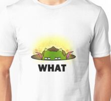 What Unisex T-Shirt