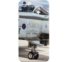 RAF Tornado iPhone Case/Skin