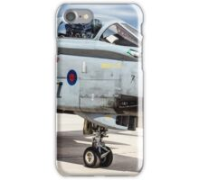 RAF Tornado iPhone Case/Skin