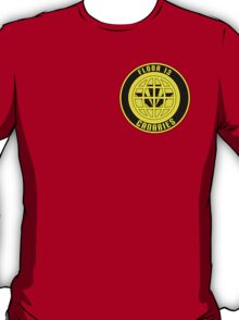 Canaries Badge T-Shirt