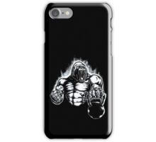 monsters kong iPhone Case/Skin