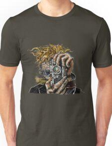 Retro Hipster Selfie I Unisex T-Shirt