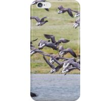 Take Off !! iPhone Case/Skin