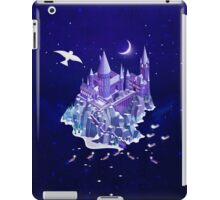 Hogwarts series (year 1: the Philosopher's Stone) iPad Case/Skin
