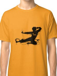Be Water - Bruce Lee Classic T-Shirt
