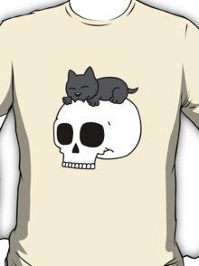 wolfpupy sleeping T-Shirt